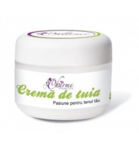 Crema De Tuia