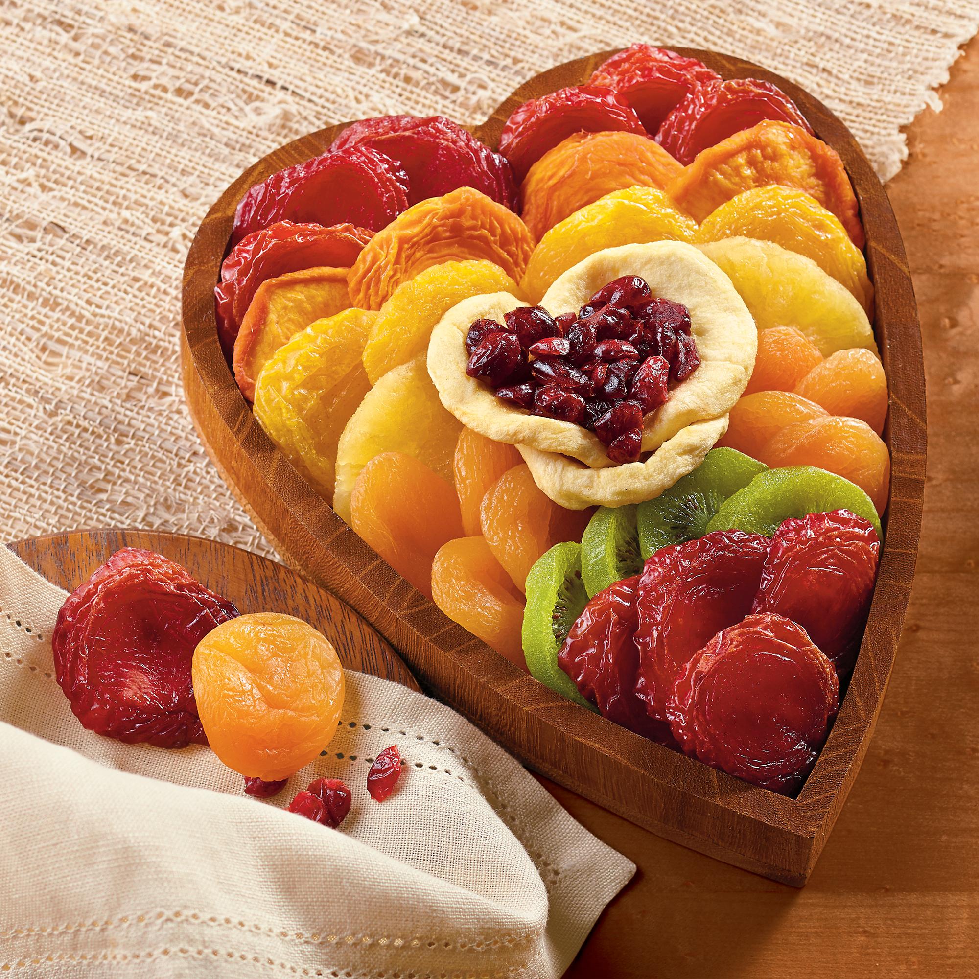 Fructele uscate, un snack sanatos daca este consumat cu moderatie