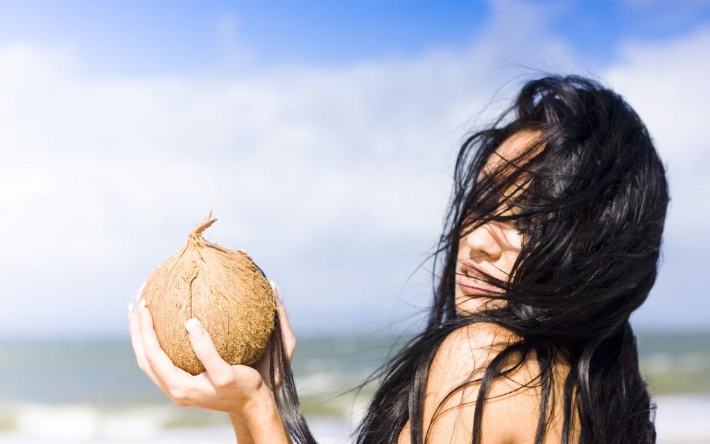 ulei cocos par