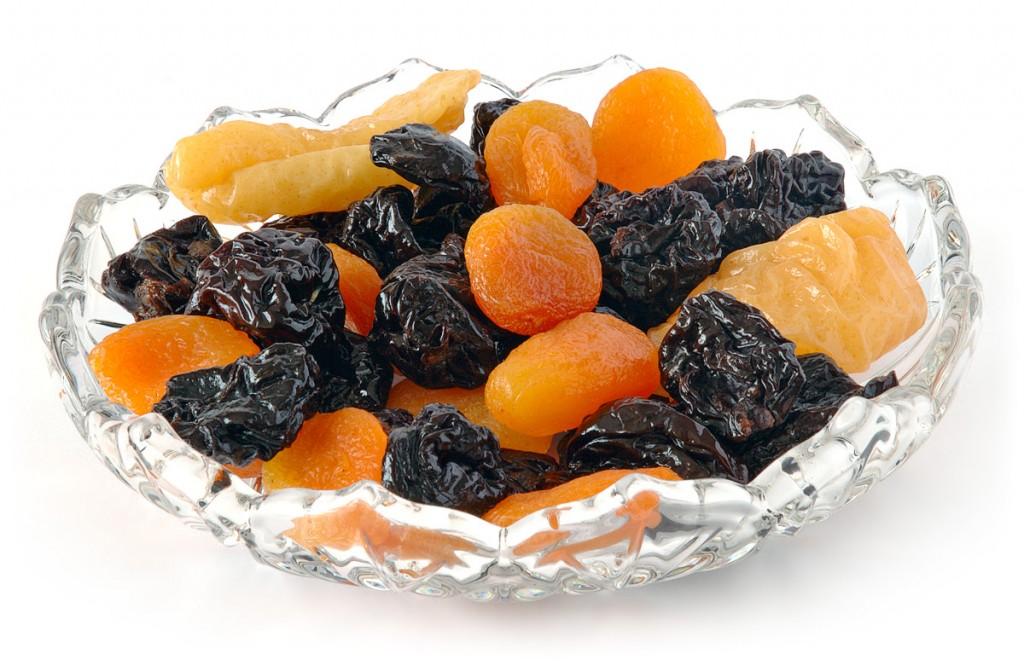 fructe uscate fructe deshidratate