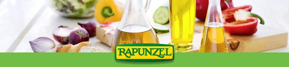 Ulei de cocos de la Rapunzel, cum slabesti 100% natural
