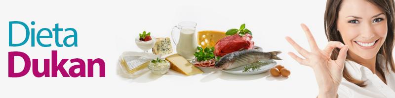Dieta Dukan –  cum slabesti fara sa te infometezi