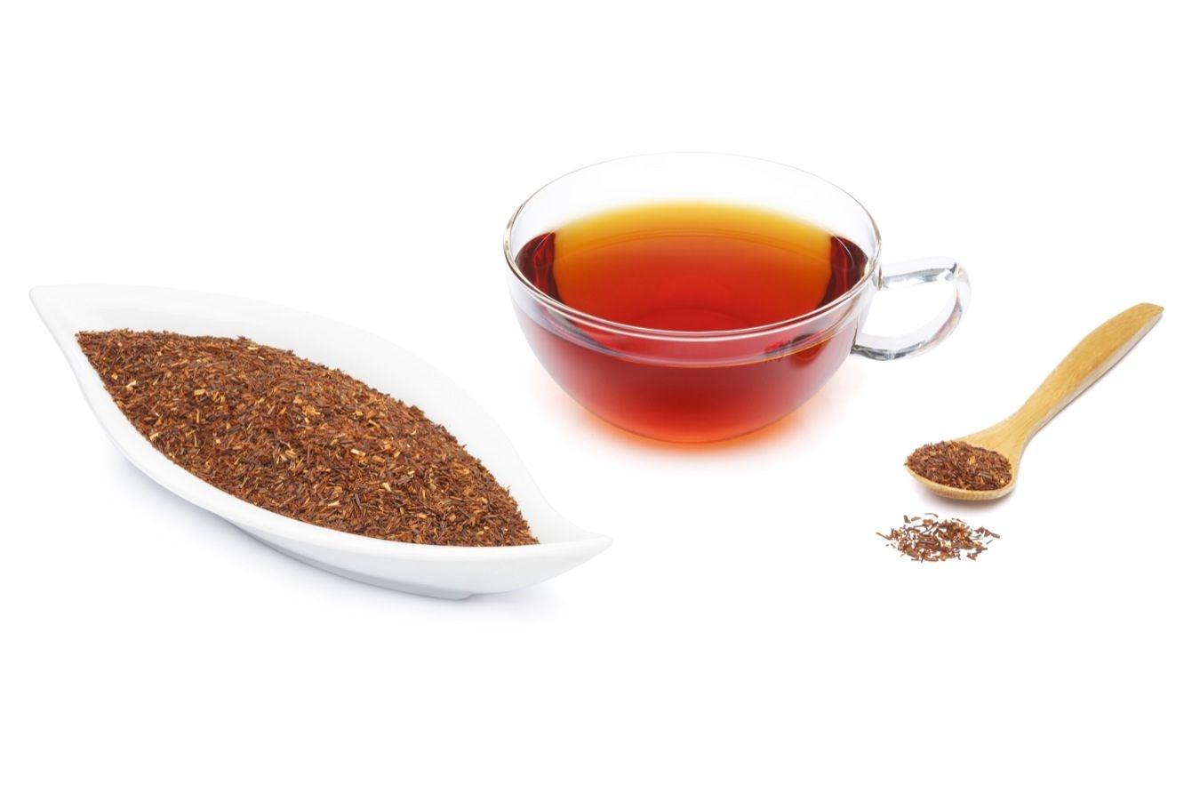 5 tipuri de ceai care te ajută să slăbești