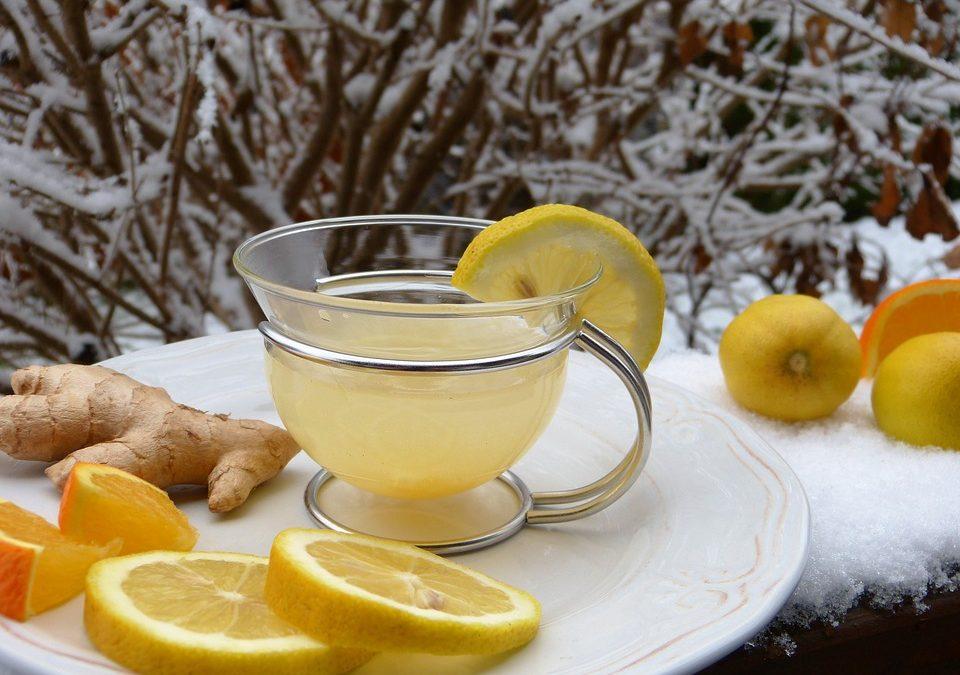 Alimente bune pe timpul iernii
