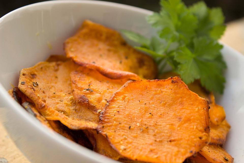 Cea mai buna alternativa la cartofi prajiti