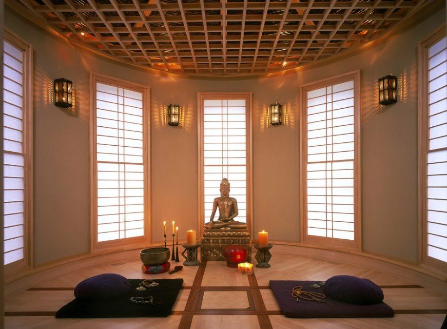 De ce ai nevoie pentru coltul tau de meditatie