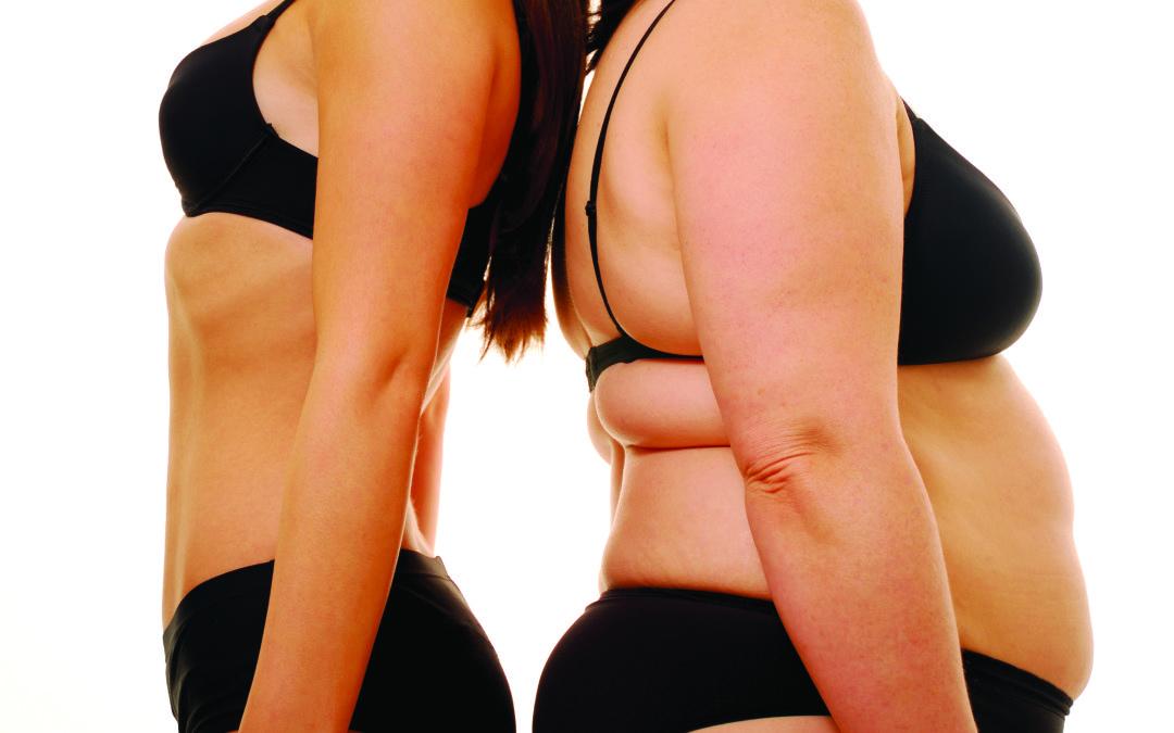 Cum scapam de grasimea abdominala
