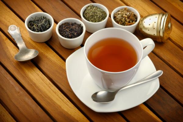 Top 5 ceaiuri pentru Diabet