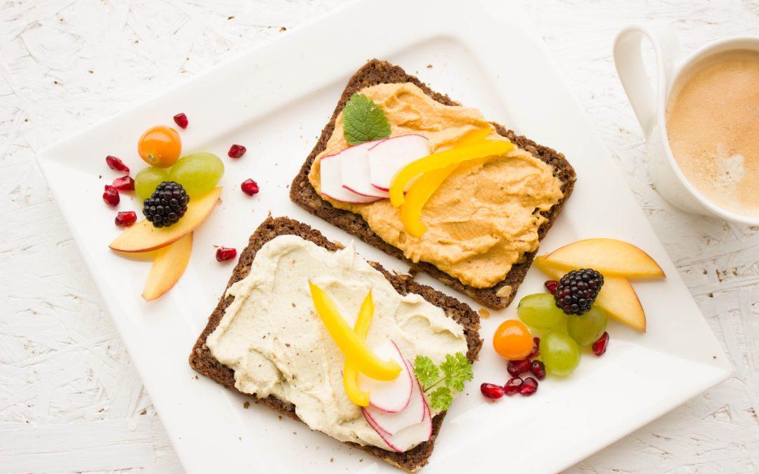 Patru idei de mic dejun delicios pentru copii!