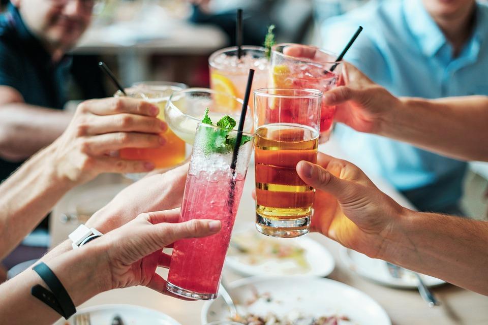 Recomandari pentru evitarea mahmurelii sau cum sa bei responsabil