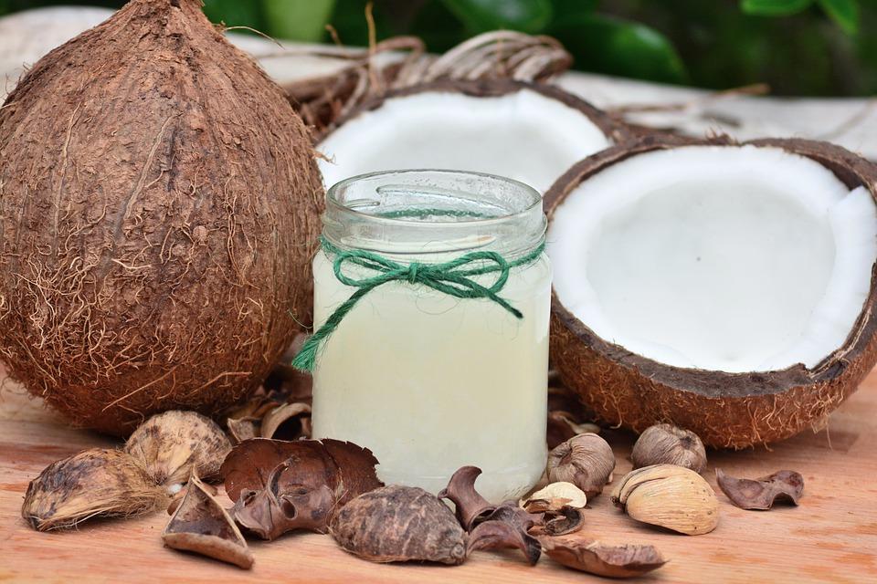 7 informatii valoroase despre uleiul de cocos