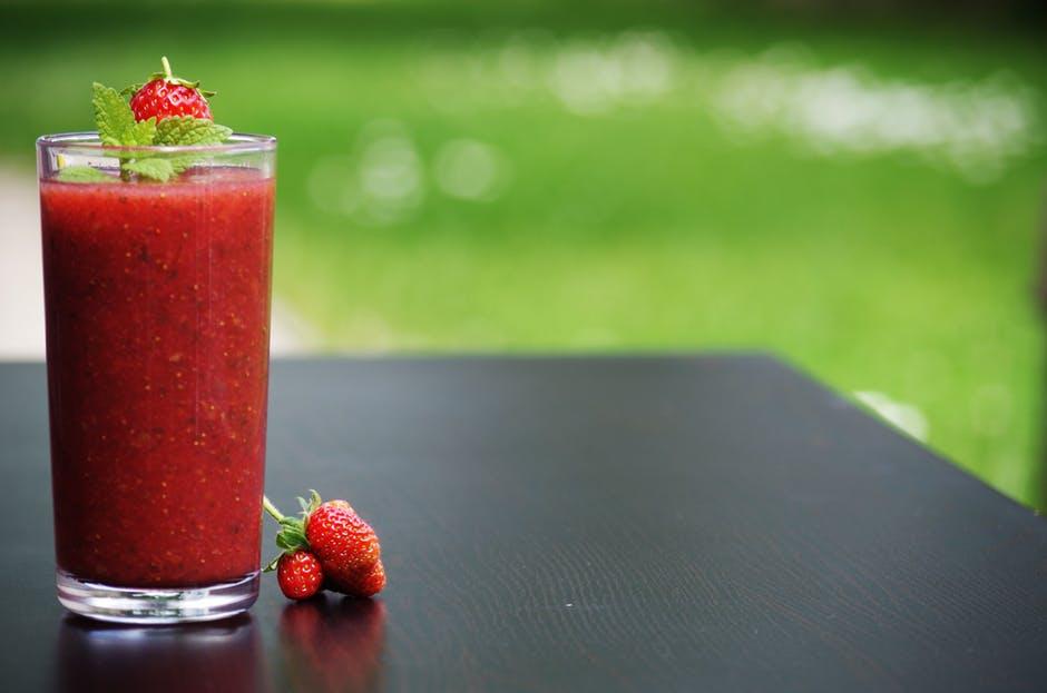 Detoxifierea organismului prin abordarea unei diete cu sucuri