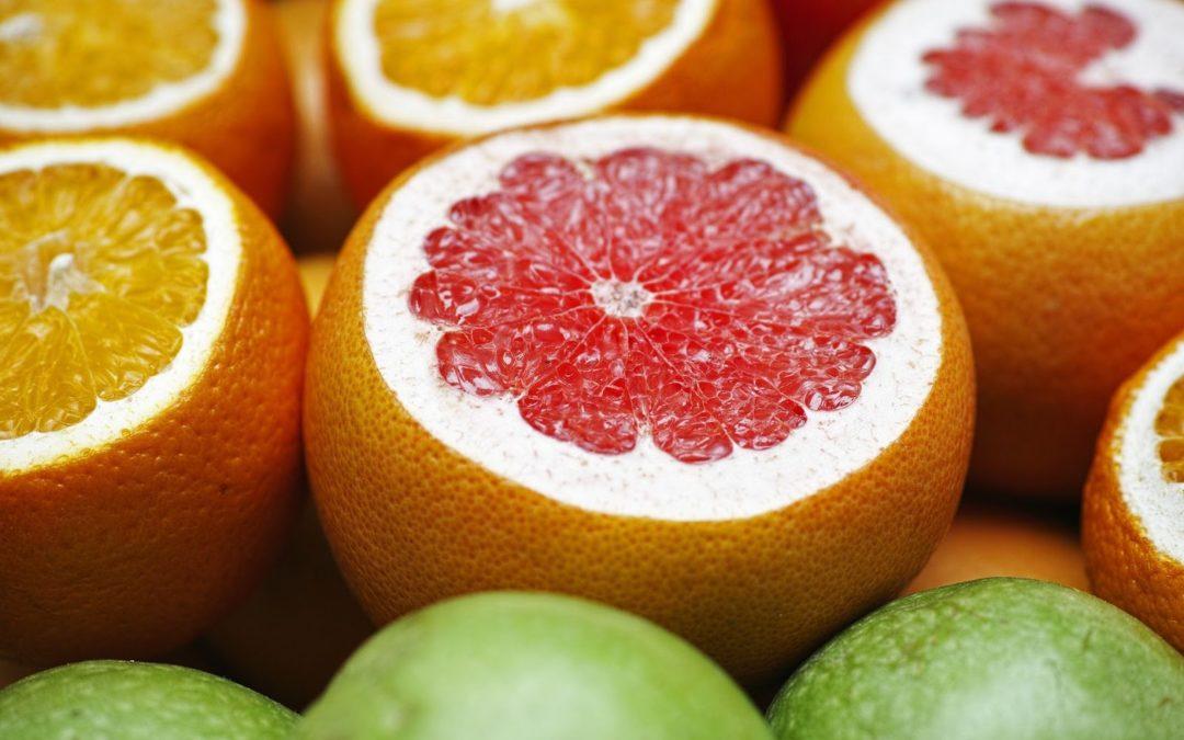 Ce alimente sa consumi daca ai nevoie de vitaminele A, C si E