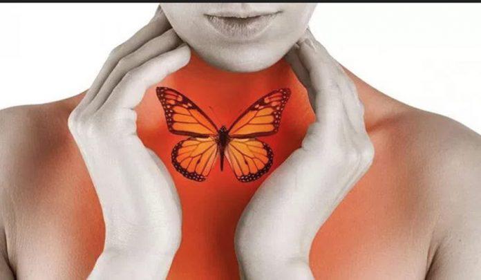 11 semne ca tiroida nu functioneaza in parametrii normali si pe care nu e indicat sa le ignori