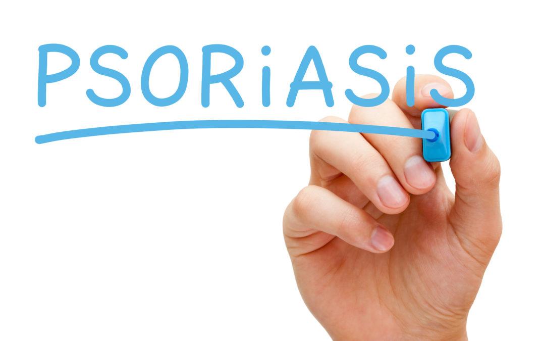 Psoriazis – ce este si cate tipuri sunt
