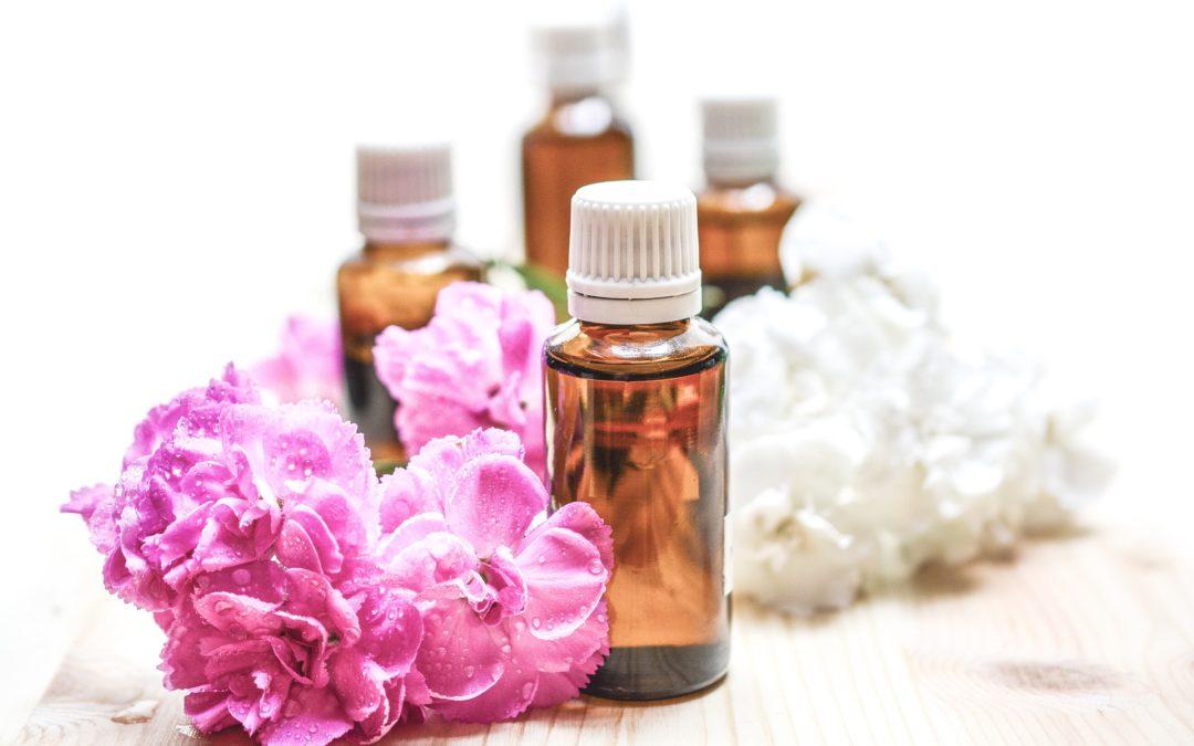 Pot uleiurile esentiale sa actioneze ca substante de ameliorare a durerii?