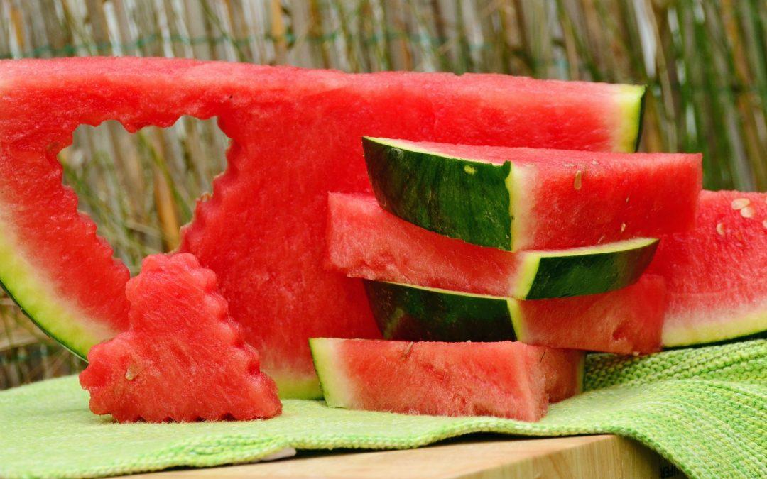 Beneficiile pepenelui verde asupra sanatatii