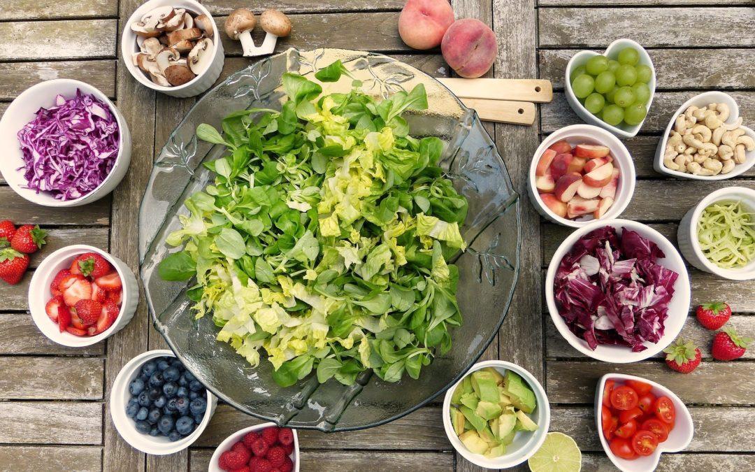 Dieta recomandata persoanelor cu psoriazis