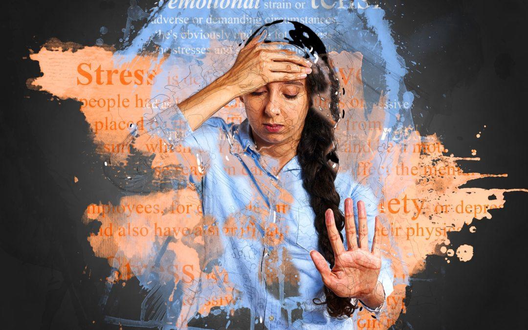 Declansatori ai psoriazisului: stresul, alcoolul si altele