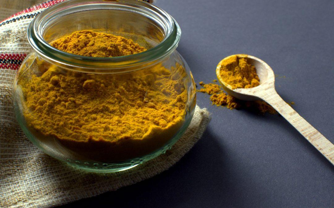 Ceaiul de turmeric – beneficii si cum se prepara