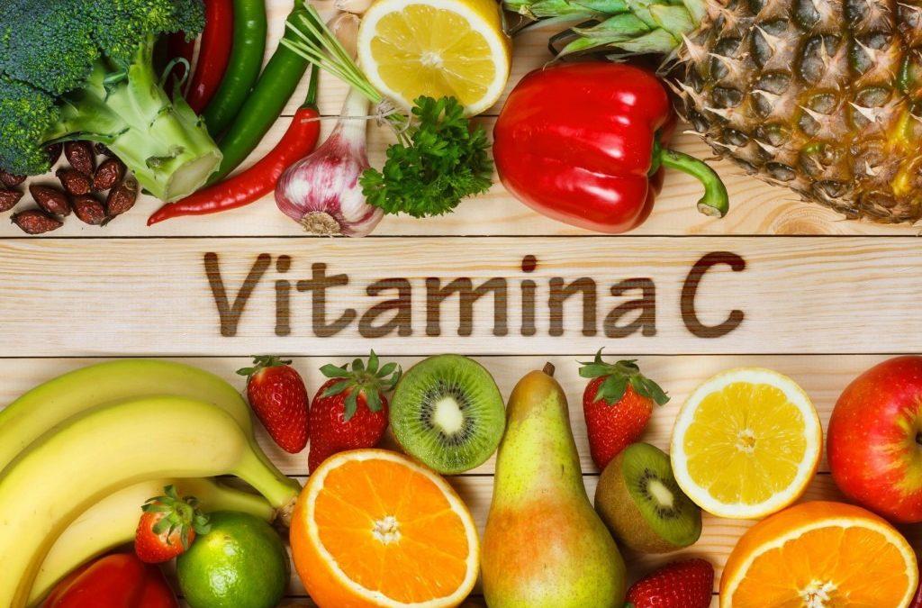 Vitamina C – 10 beneficii pentru sanatate