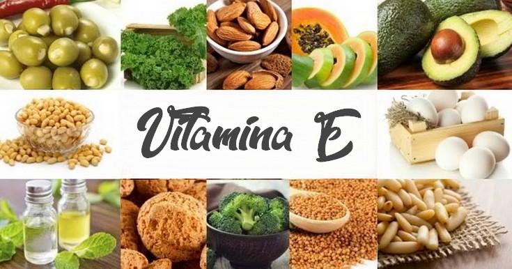 Ce este vitamina E?