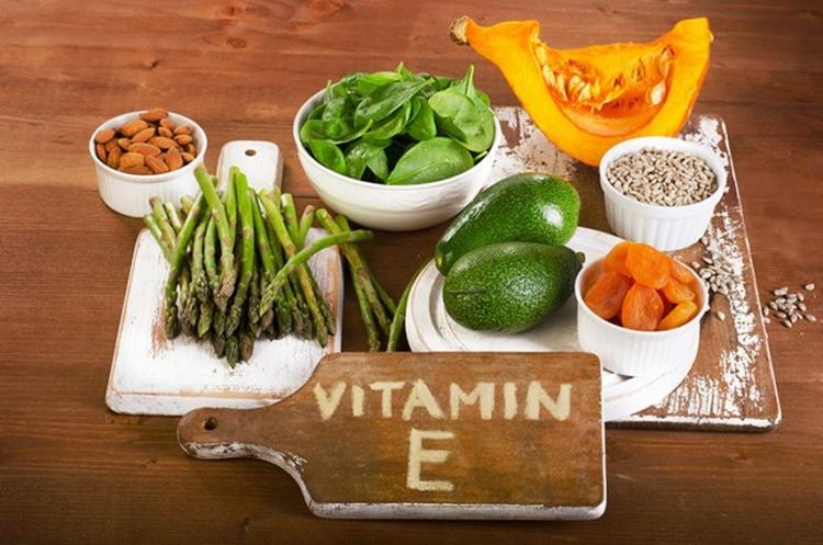 Beneficiile vitaminei E asupra sanatatii