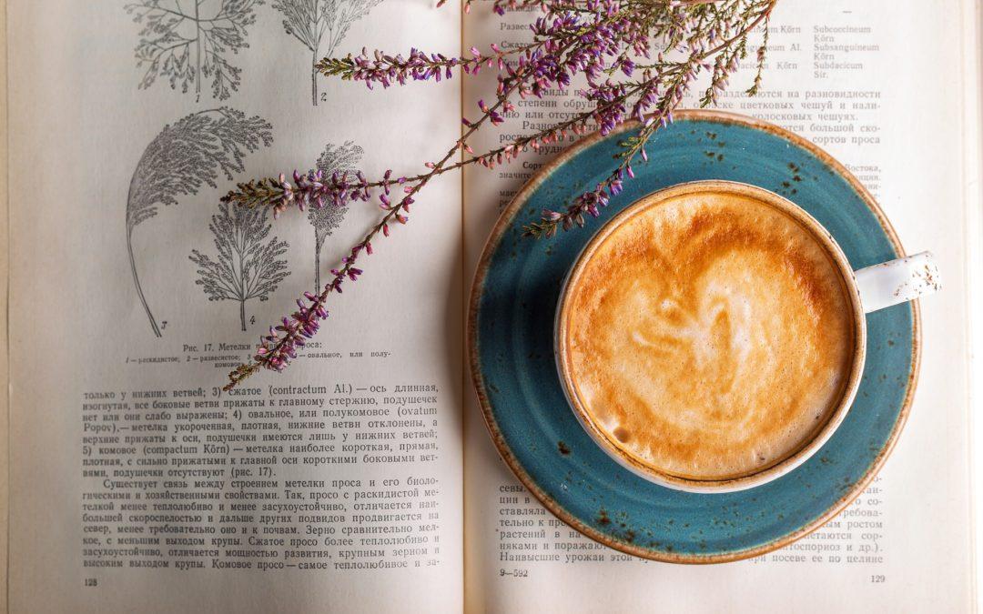Latte fara lapte – alternativa la cafea