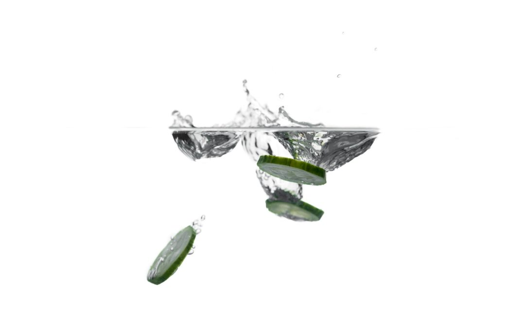 10 alimente care reduc retentia de apa
