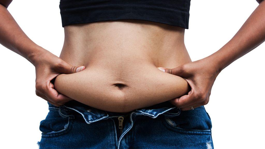Grasimea din zona abdominala poate fi eliminata cu ajutorul unui shake