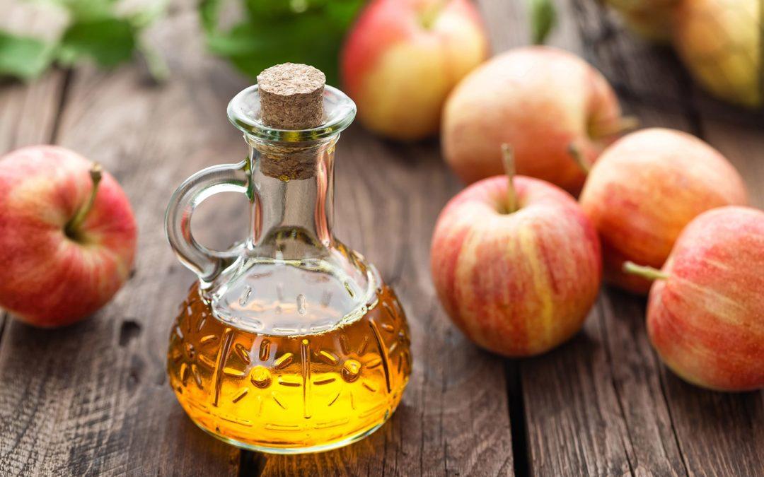 Cum va ajuta otetul din cidru de mere sa slabiti?