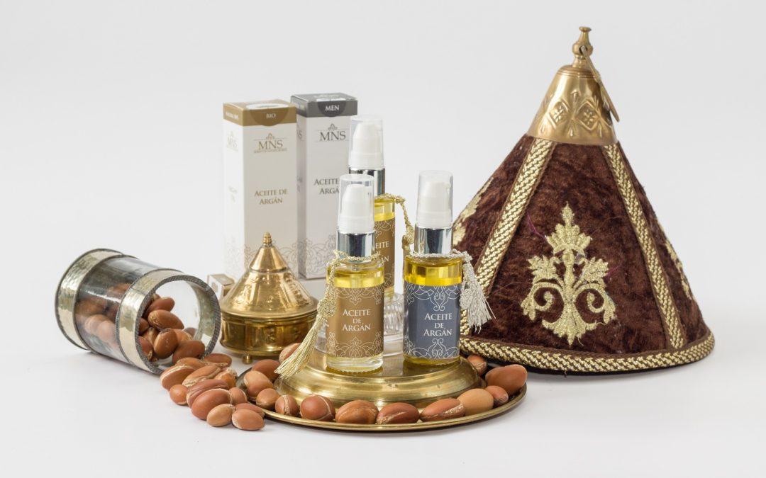 Uleiul de argan – utilizari si beneficii