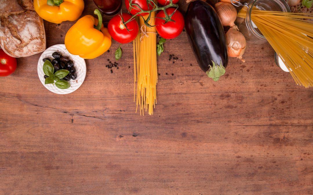In cat timp se digera diferite alimente si de ce este important?