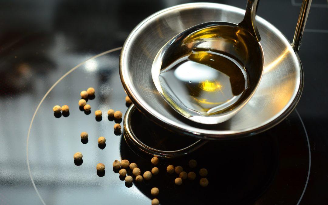 21 beneficii ale uleiului de vitamina E