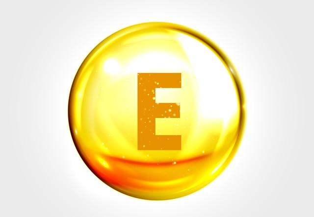 Ce este vitamina E si ce face?