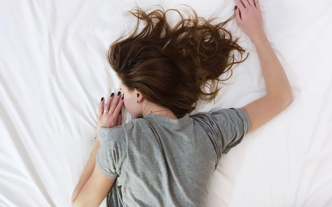 Top 12 alimente pentru un somn mai bun