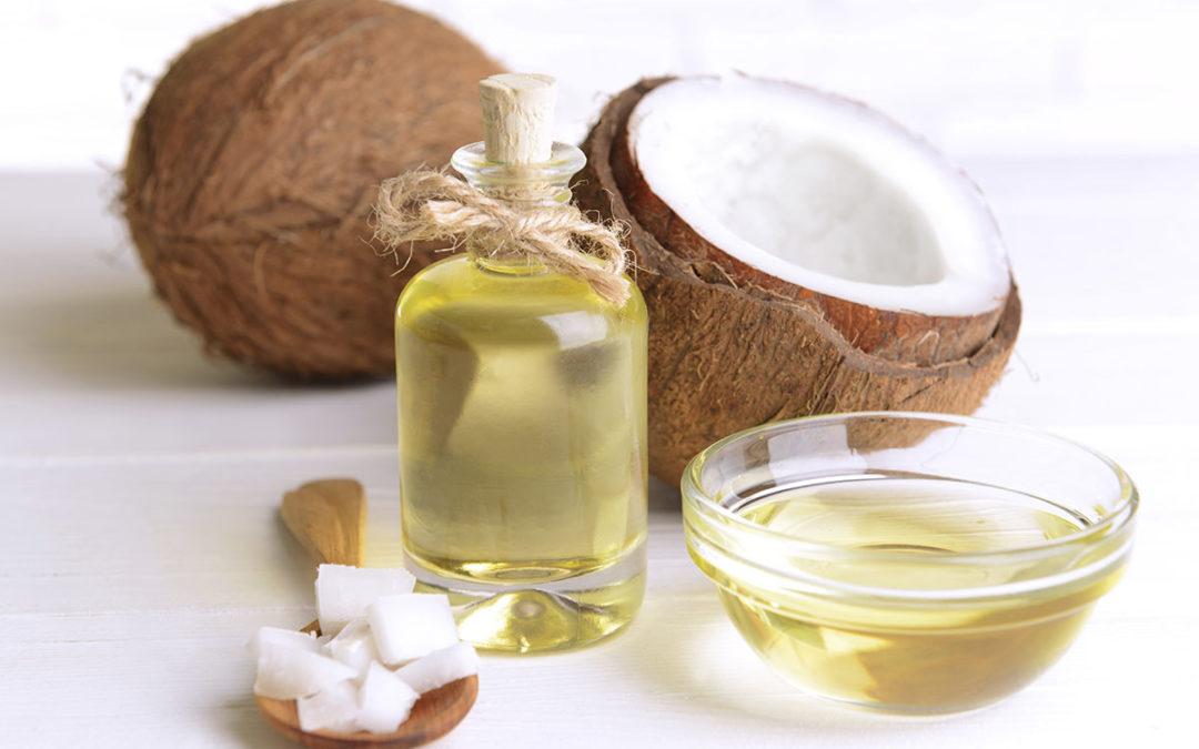 Uleiul de cocos este sanatos – un mit fals?