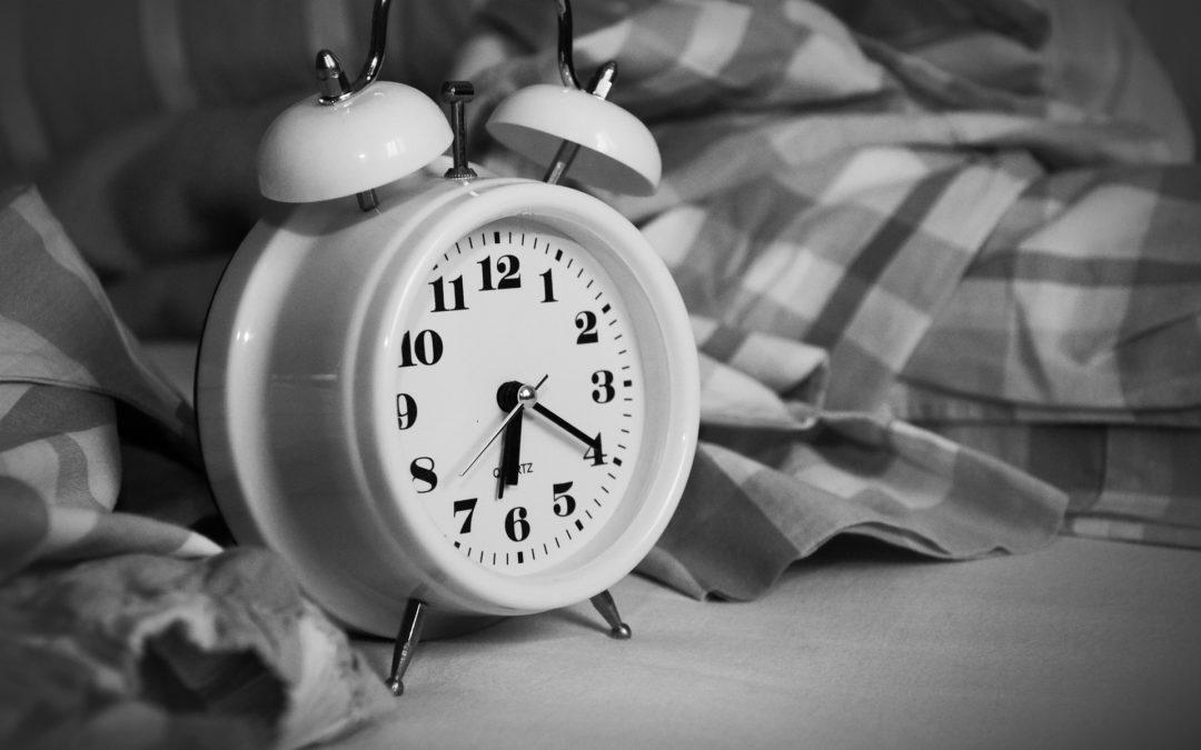 Somnul bun poate creste nivelul de magneziu din organism