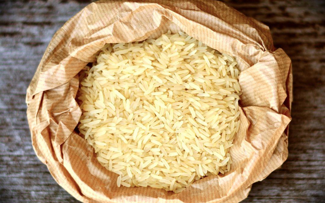 Cum se gateste orezul cu un continut scazut de calorii
